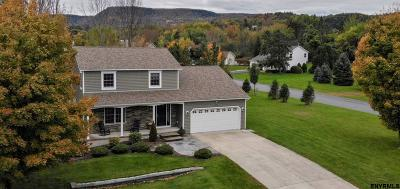Altamont Single Family Home For Sale: 30 Whipple Way