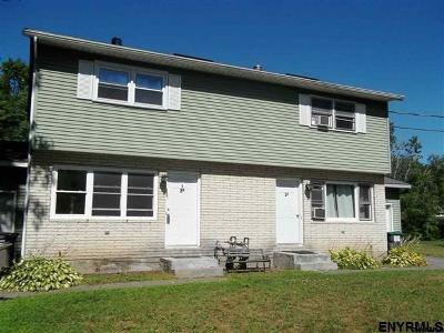 Clifton Park Rental For Rent: 3a Century Ct