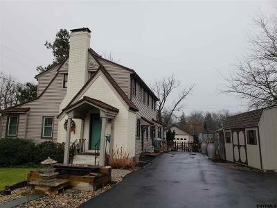 Columbia County Single Family Home For Sale: 7 Janis St East
