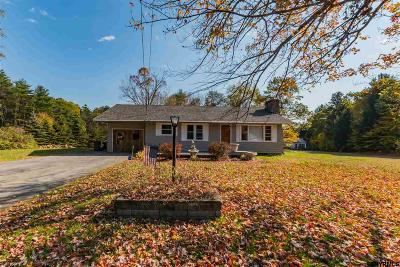 Northville Single Family Home For Sale: 243 County Highway 113