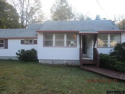 Northampton Tov, Mayfield, Mayfield Tov Single Family Home For Sale: 1290 County Highway 123