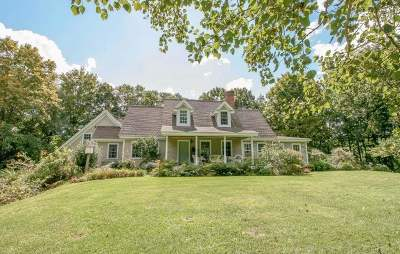 Columbia County Single Family Home For Sale: 44 Old Queechy Rd