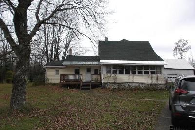Single Family Home Sold: 209 County Highway 125