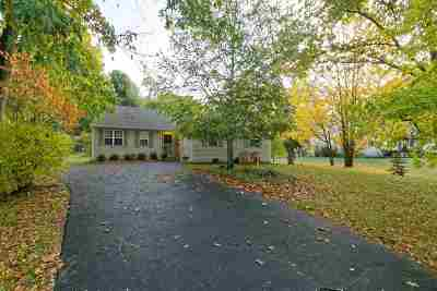 Colonie Single Family Home For Sale: 311 Consaul Rd