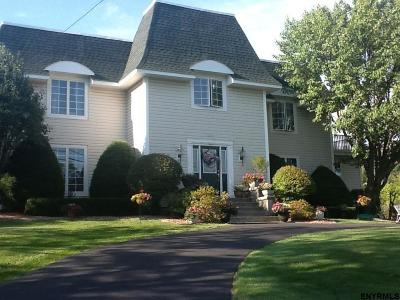 Amsterdam NY Single Family Home For Sale: $339,900
