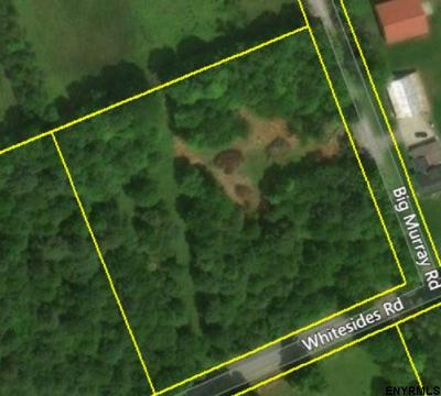 Galway Residential Lots & Land For Sale: 1005 Big Murray Rd