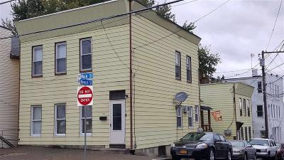 Cohoes Multi Family Home For Sale: 152 Main St