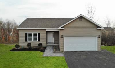 Stillwater Single Family Home For Sale: 7 Morgan Ct