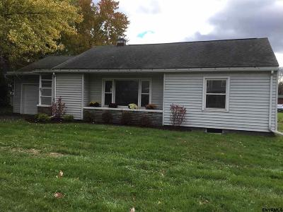 Guilderland Single Family Home For Sale: 426 State Rt 146