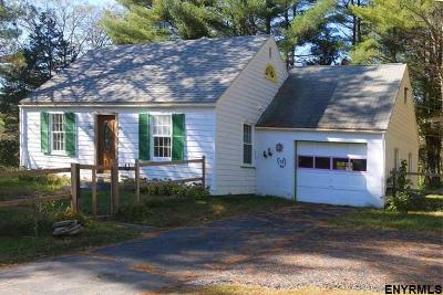 Greene County Single Family Home For Sale: 9621 Route 32