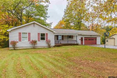 Northampton Tov, Mayfield, Mayfield Tov Single Family Home For Sale: 20 Bluebird La