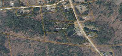 Galway Residential Lots & Land For Sale: Lot 3 Sacandaga Rd