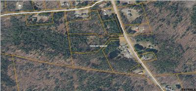 Galway Residential Lots & Land For Sale: Lot 4 Sacandaga Rd