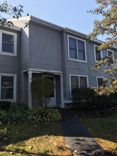 Single Family Home For Sale: 16 Hancock Way