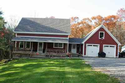 Glenville Single Family Home For Sale: 495 Wagner Rd