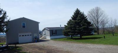 Fort Plain Single Family Home For Sale: 604 Paris Rd