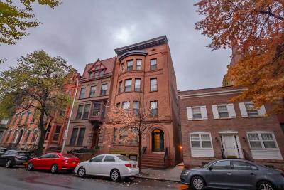 Albany Multi Family Home For Sale: 314 State St