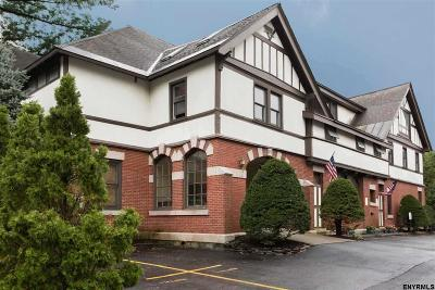 Saratoga Single Family Home For Sale: 37 Clark St