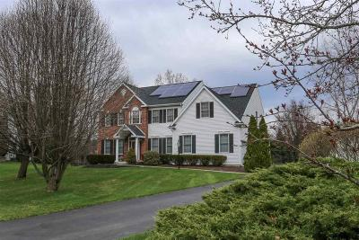 Ballston, Ballston Spa, Malta, Clifton Park Single Family Home For Sale: 29 Bluestone Ridge