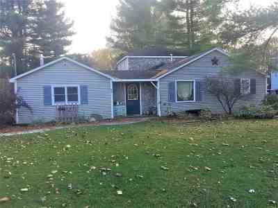 Glenville Single Family Home For Sale: 88 Kingsbury Rd