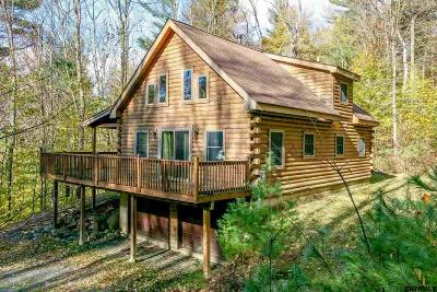 Columbia County Single Family Home For Sale: 241 Covenant Cir