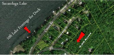 Residential Lots & Land For Sale: Turner Rd