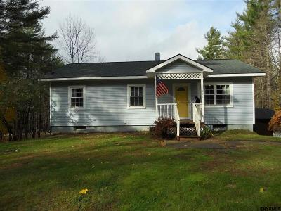 Wells Single Family Home For Sale: 147 Buttermilk Hill Rd