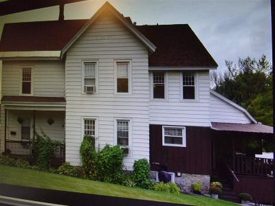 Johnstown Rental For Rent: 109 East State St