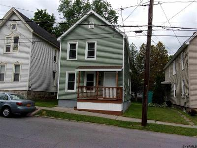 Johnstown Rental For Rent: 23 S Chase St