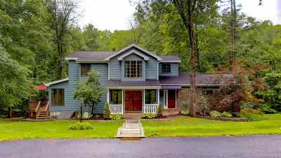 Greene County Single Family Home For Sale: 98 Highbridge Rd
