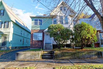 Schenectady Rental For Rent: 815 Union St