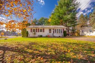 Halfmoon Single Family Home For Sale: 2 Mari-Nol Dr