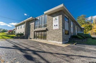 Bethlehem NY Commercial For Sale: $950,000