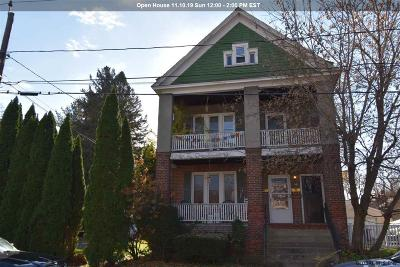 Troy Two Family Home For Sale: 16 Summit Av