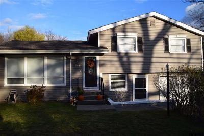 Colonie Single Family Home For Sale: 267 Vly Rd