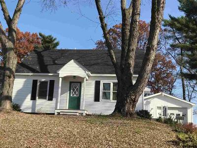 Colonie Single Family Home For Sale: 7 Bertha Ter