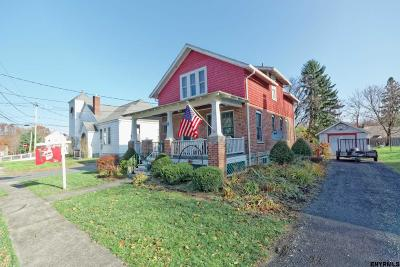 Brunswick Single Family Home For Sale: 7 Maple Av
