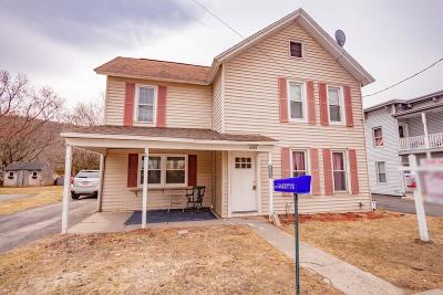 Rotterdam Single Family Home For Sale: 1273 Main St