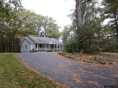 Greene County Single Family Home For Sale: 137 Deans Mill Rd