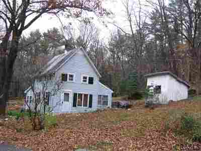 Greene County Single Family Home For Sale: 140 Deans Mill Rd