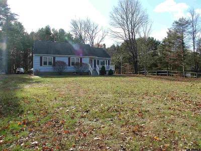 Clifton Park Single Family Home New: 482 Clifton Park Center Rd