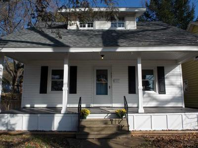 Single Family Home New: 420 Mohawk Av