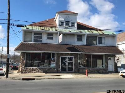 Schenectady Multi Family Home New: 2627 Broadway