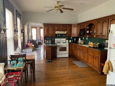 Fulton County Rental For Rent: 314 W Main St