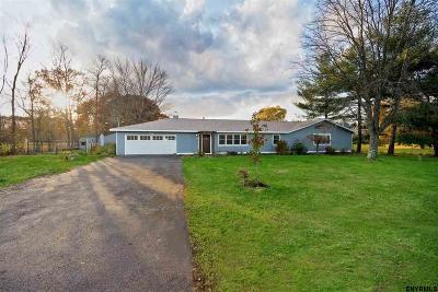Fulton County, Hamilton County, Montgomery County, Saratoga County, Warren County Single Family Home For Sale: 19 Diamond Rd