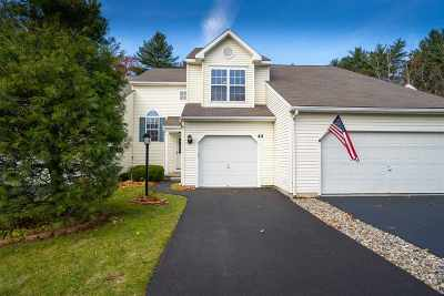 Queensbury, Fort Ann Single Family Home Price Change: 43 Cedar Ct