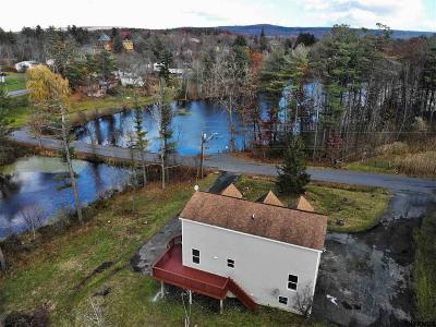 Rensselaer County Single Family Home For Sale: 10 Marcy Av