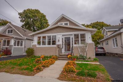 Albany Single Family Home For Sale: 115 Eileen St