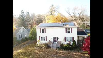 Colonie Single Family Home For Sale: 1040 New Loudon Rd