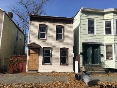 Troy Two Family Home Price Change: 397 10th St